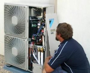 Instalación aire acondicionado Girona